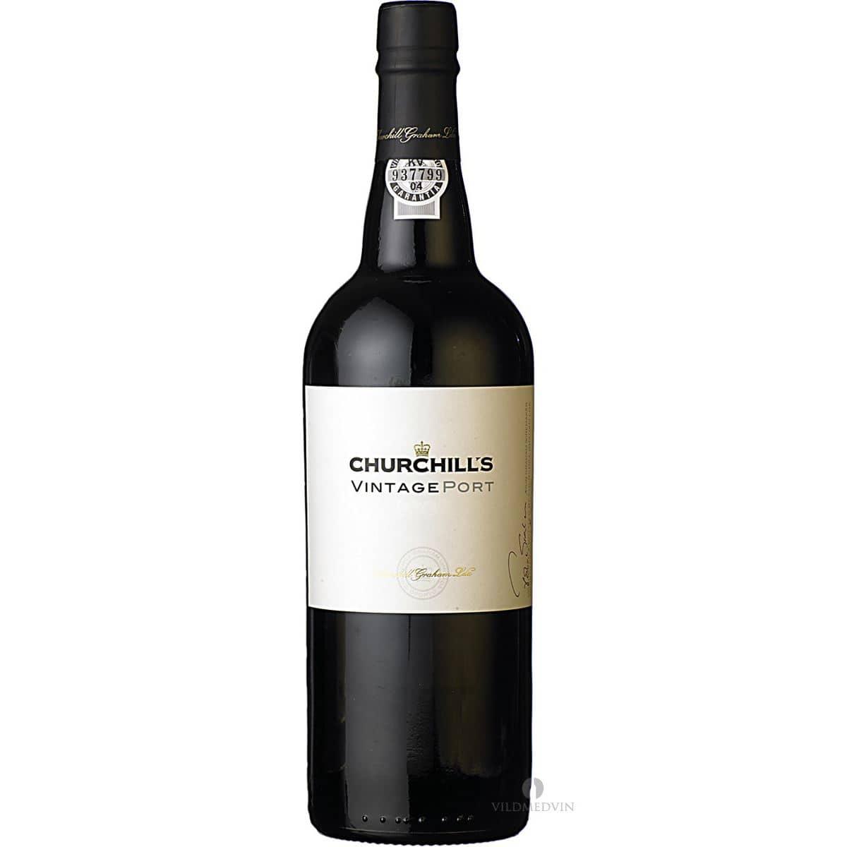The Surrey Wine Cellar  sc 1 st  The Surrey Wine Cellar & Churchills Quinta de Gricha | The Surrey Wine Cellar