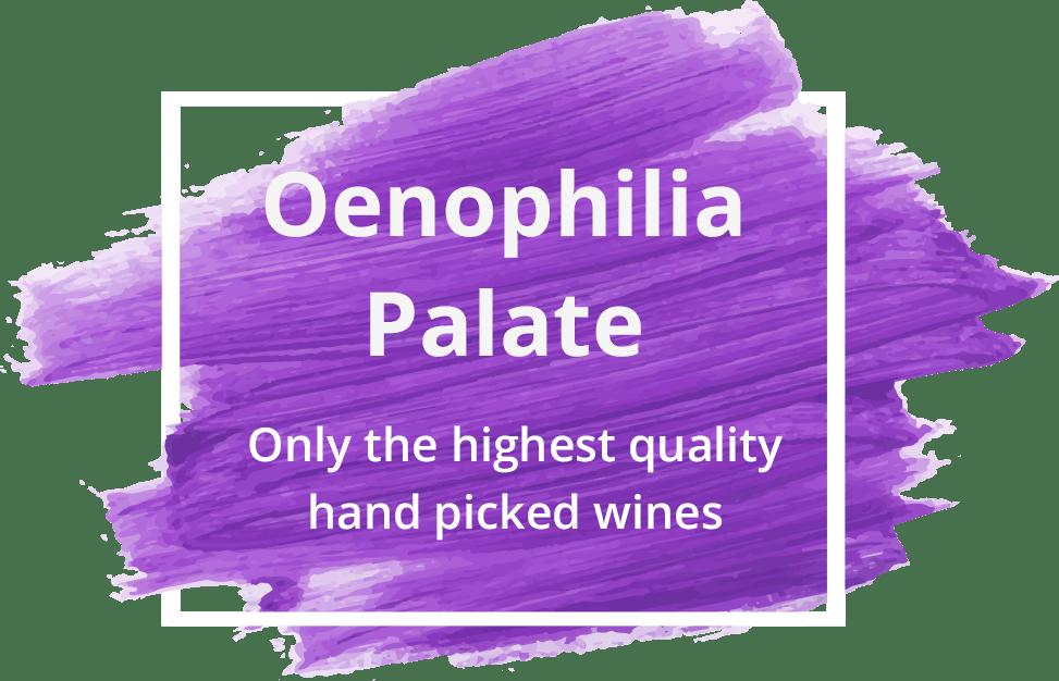 Oenophilia Palate