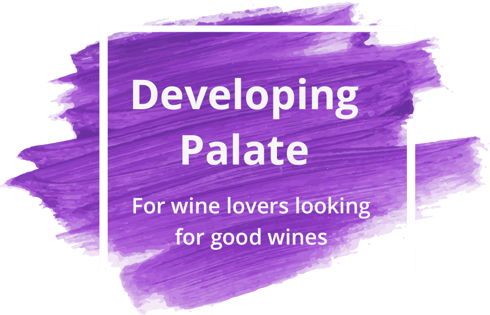 developing palate
