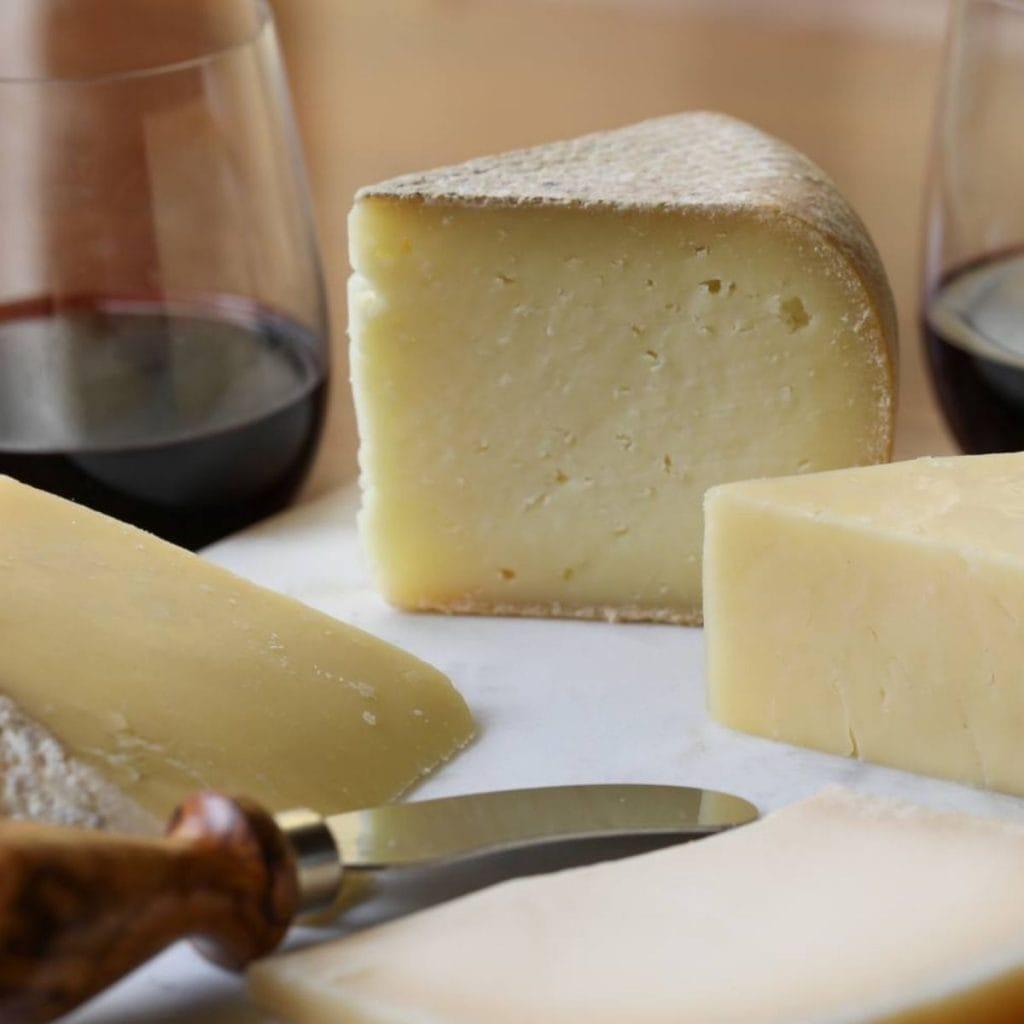 Cabernet Sauvignon And Aged Cheddar