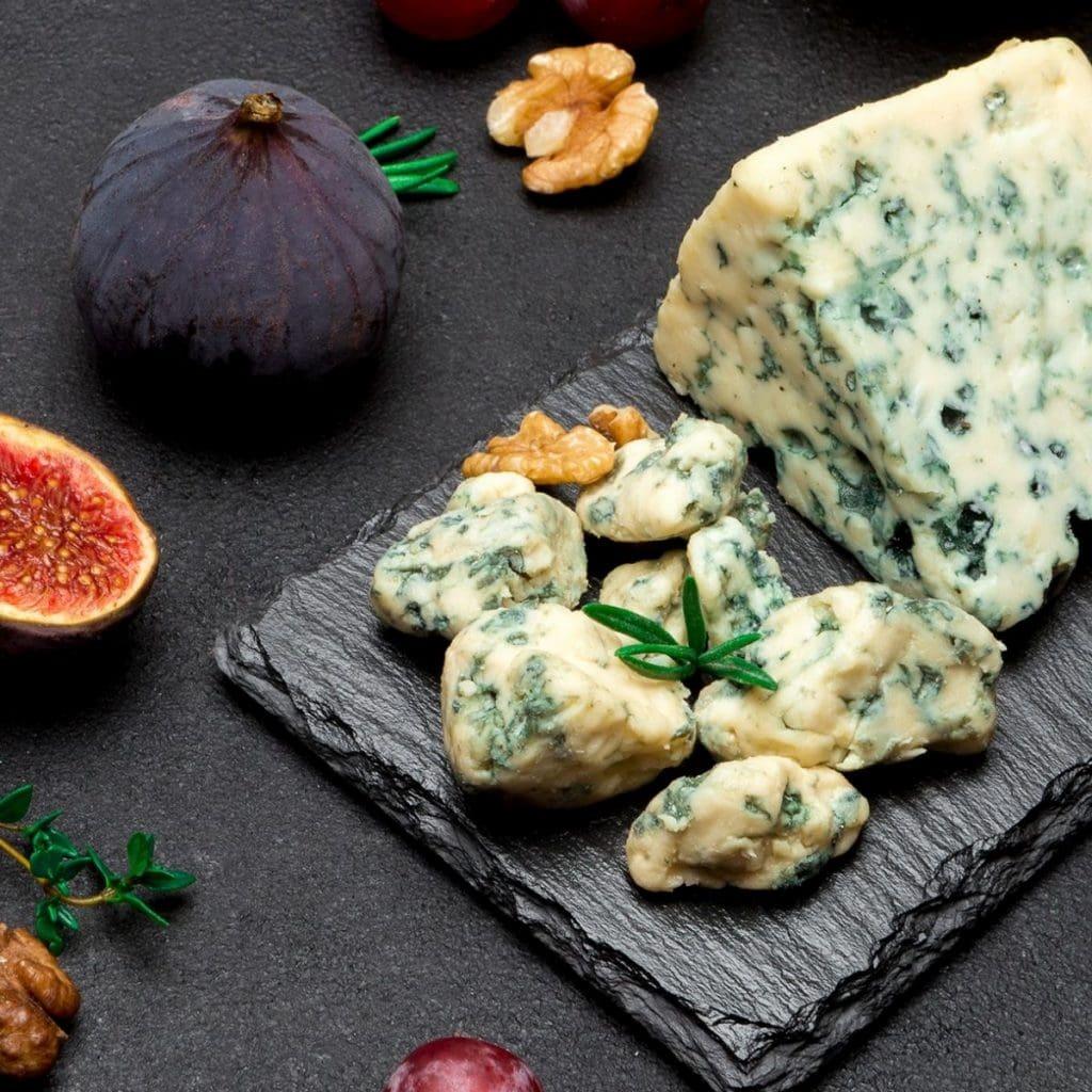 Moscato Dasti And Gorgonzola 1