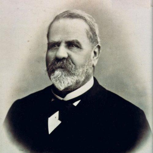 Henry Louis Jadot