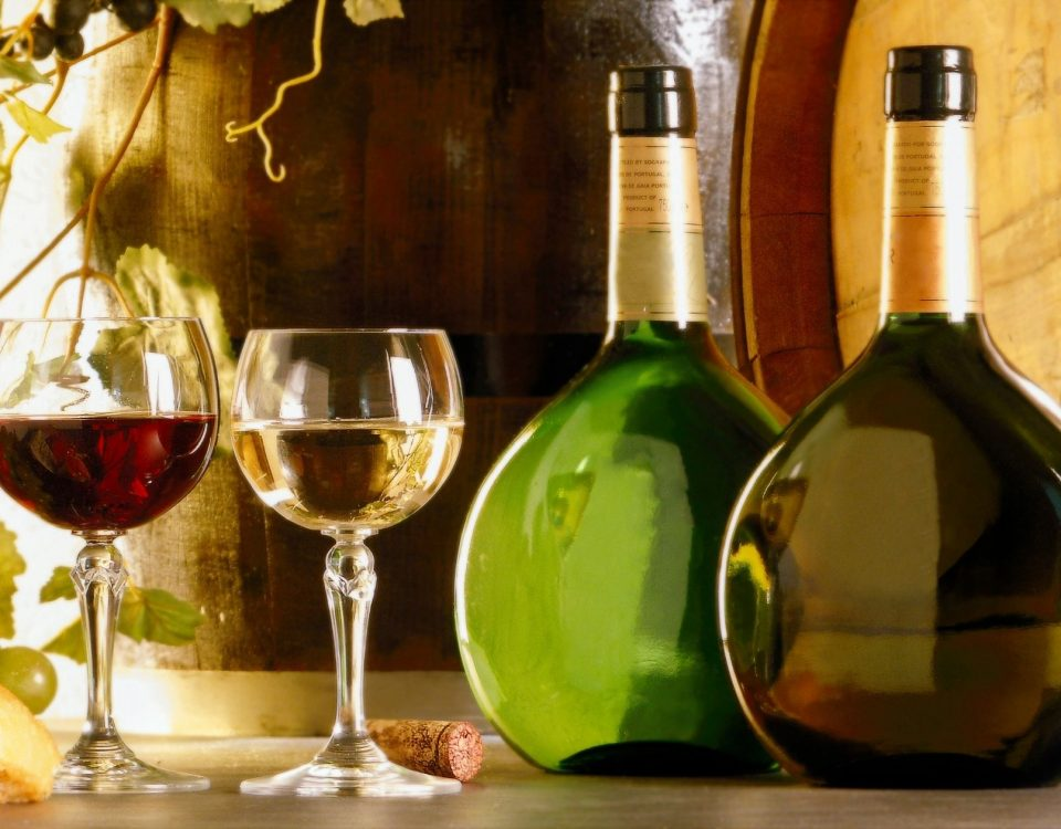 France - French Wine