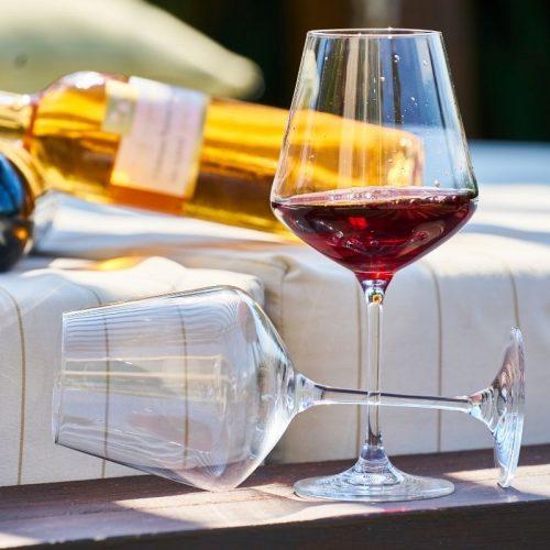 Hampshire Wine