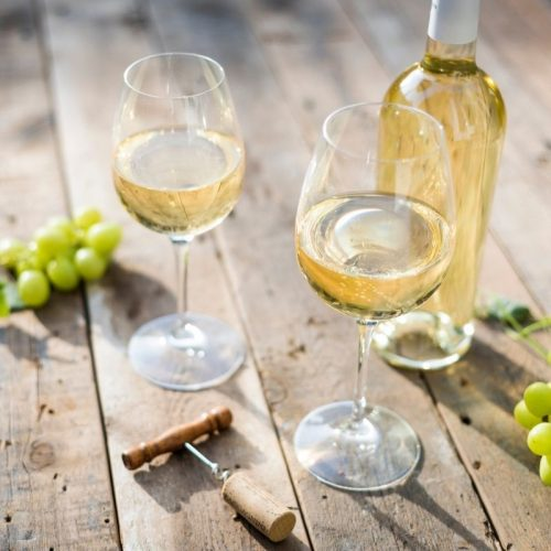 White Wines Of East Anglia