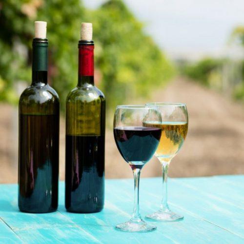 Wine In Sussex