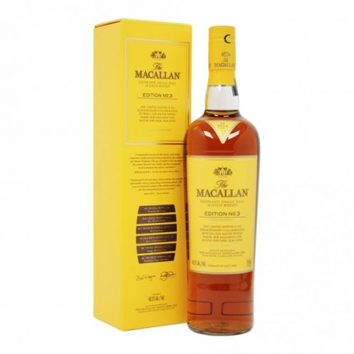 Macalln No 3